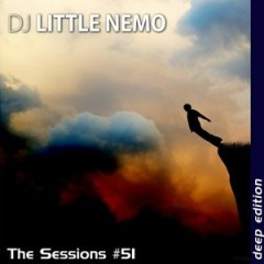 The Sessions #51 by DJ Little Nemo – Deep House Issue