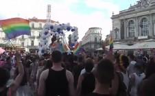DJ Little Nemo @ Gay Pride Montpellier
