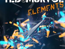 Lift Me Up! Episode 74 : Elements [Techno] by Ted Murvol